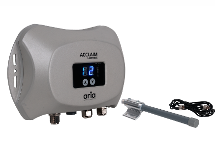 Wireless DMX Control Webinar – by Acclaim Lighting